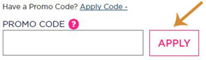lilly pulitzer apply code